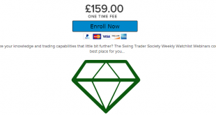 Swing Trader Society Course Download