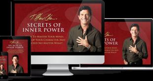 T. Harv Eker – Secrets of Inner Power (2019) Download