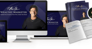 T. Harv Eker – The Wealthy Marketer (2019) Download