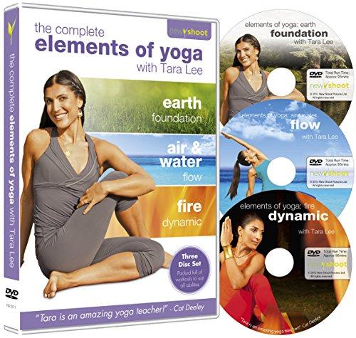 Tara Lee – Elements of Yoga Download