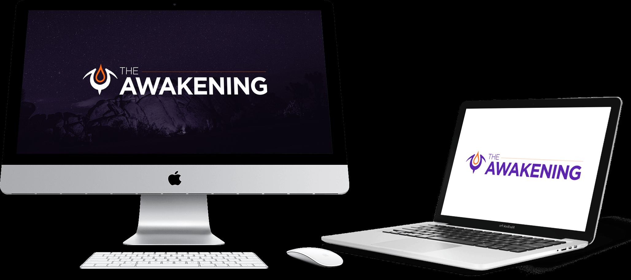 The Awakening Download
