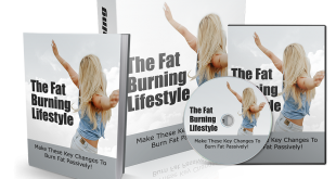 The Fat Burning Lifestyle Download