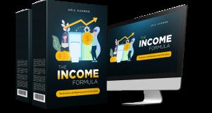 The Income Formula Download
