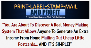 The Instant Magnetic Postcard Wealth System Download