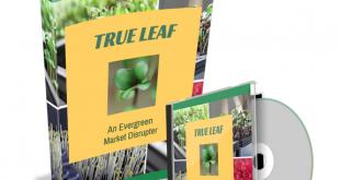 True Leaf - An Evergreen Market Disrupter Download