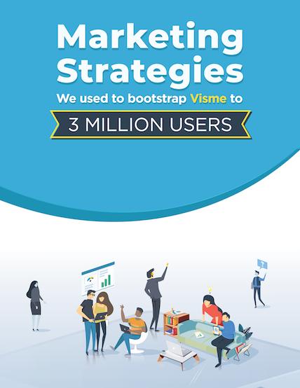 Visme Marketing Ebook Download
