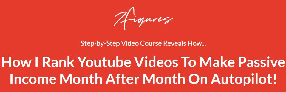 Youtube Passive Income Course Download