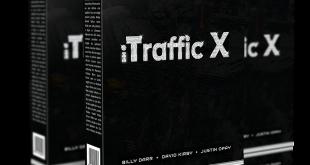 iTraffic X Platinum Download