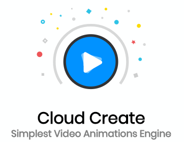 Cloud Create Simplest Video Animations Engine Account With Cloud Create Training and Tutorials Download