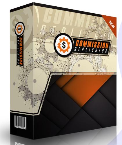 Commission Replicator Download