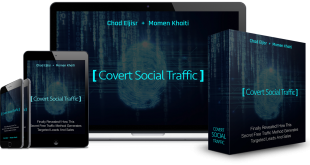 Convert Social Traffic + OTOs Download