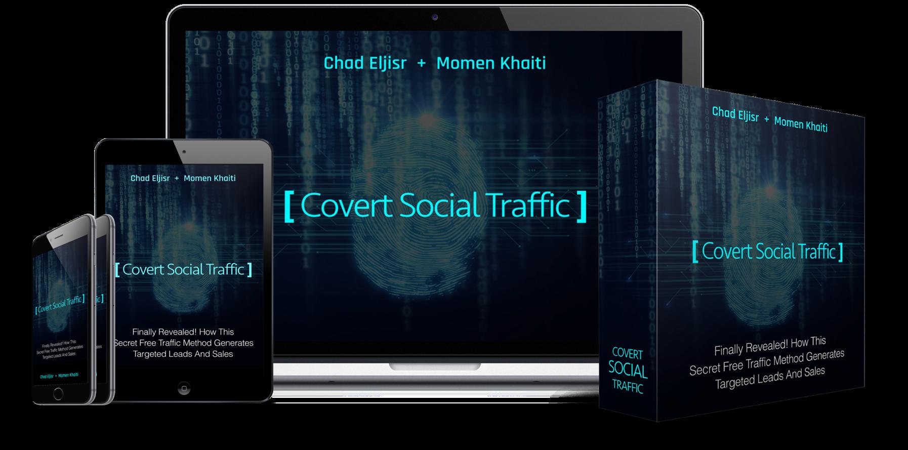 Convert Social Traffic + OTOs Download