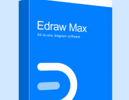 Edraw Max - Excellent Flowchart Software & Diagramming Tool Download