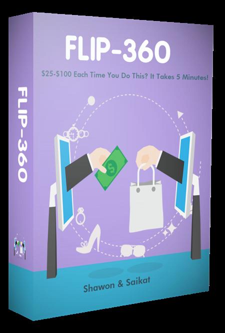 Flip-360 + Bonus Download