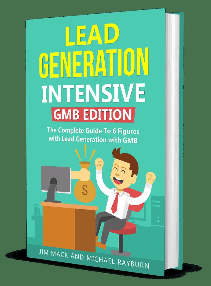 Jim Mack - Lead Generation Intensive GMB Edition Download