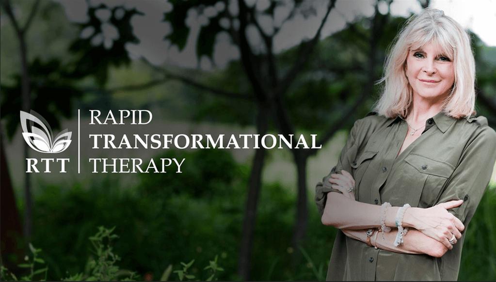 MARISA PEER - Rapid Transformational Therapy (RTT™) 2019 Download