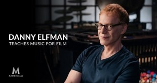 MasterClass - Danny Elfman - Teaches Music for Film Download