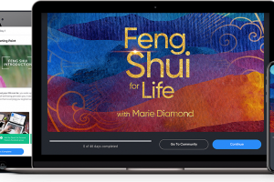 MindValley – Marie Diamond – Feng Shui For Life Download