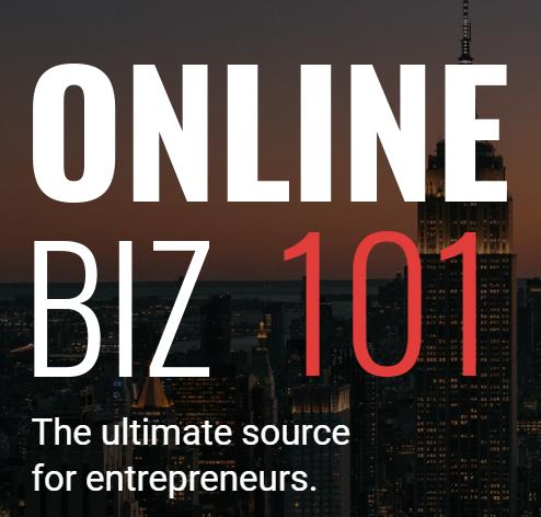Online Business Blueprint For 2020 Download