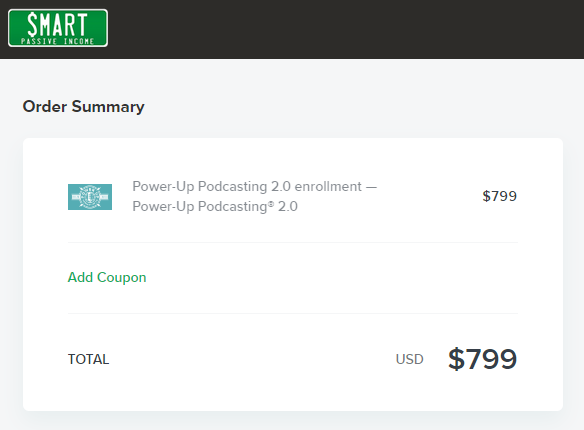 Pat Flynn – Power-Up Podcasting 2.0 Download