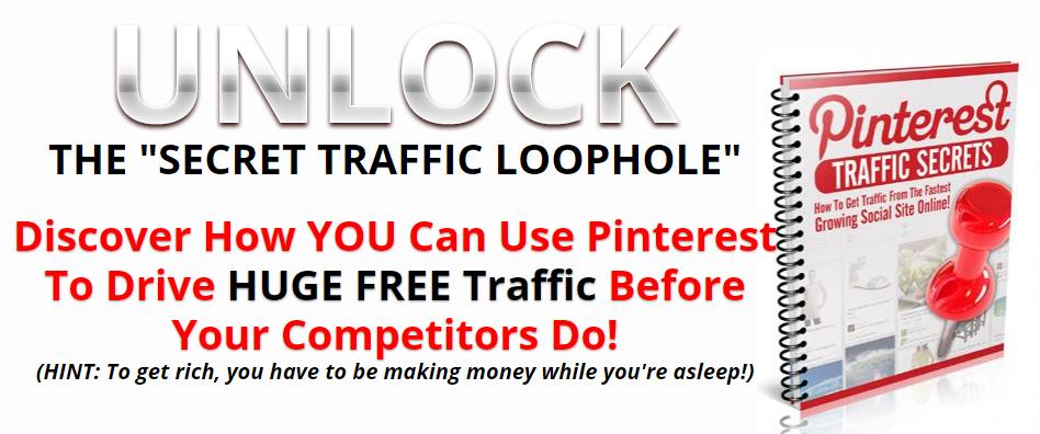 PinForCash - Pinterest Traffic Secrets Download