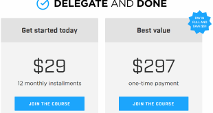 Ramit Sethi – Delegate and Done Download