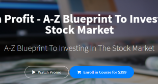 Ricky Gutierrez - Learn Plan Profit - A-Z Blueprint To Investing In The Stock Market Download