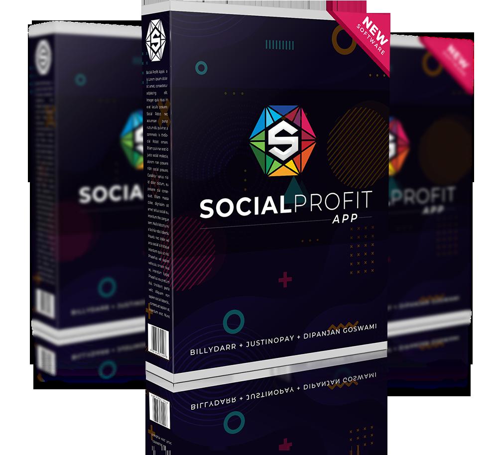 Social Profit App Download