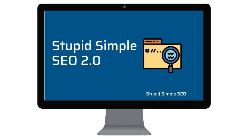 Stupid Simple SEO 2.0 Advanced Download