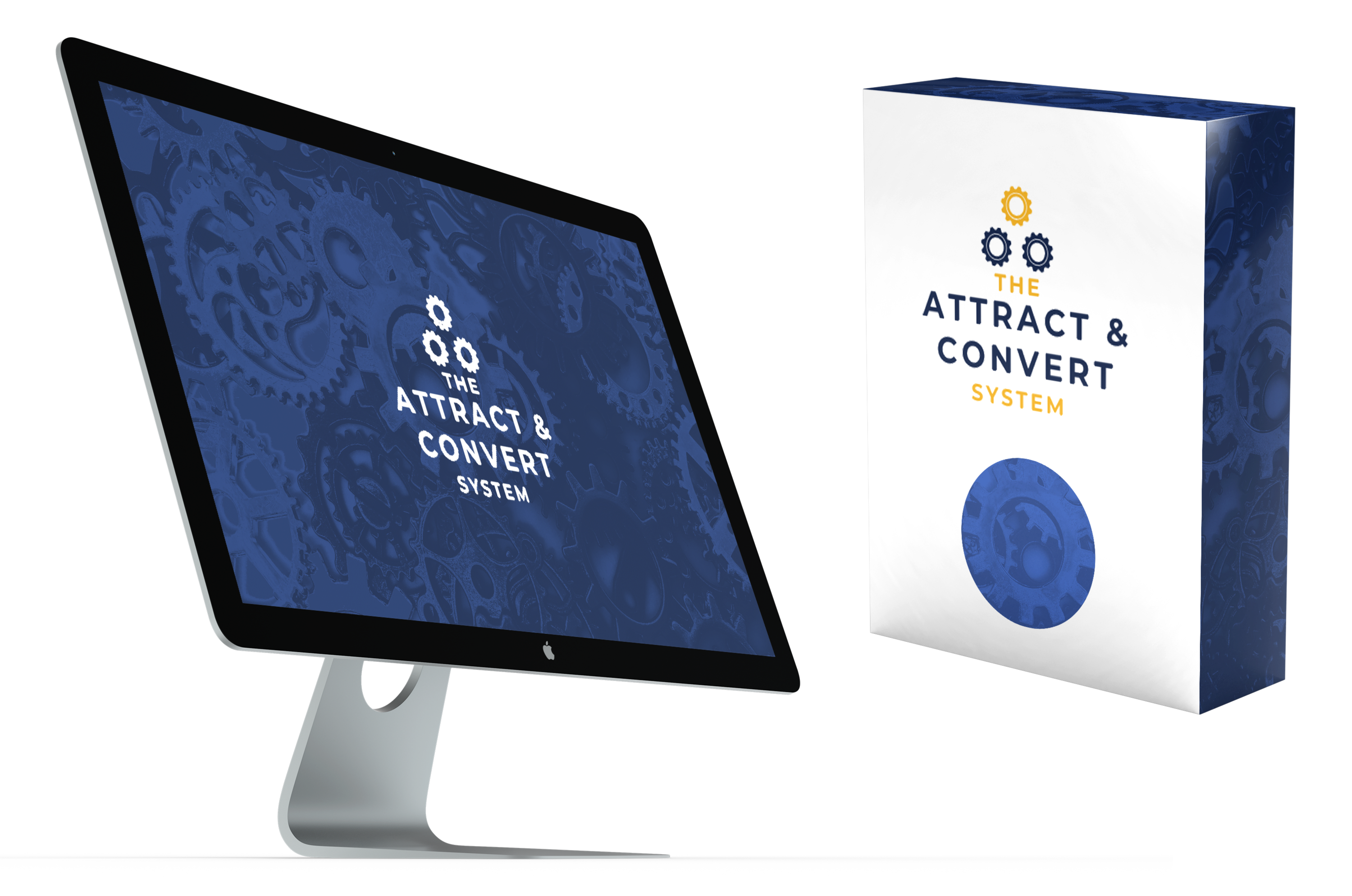 The Attract and Convert System by Edwin Mik Download