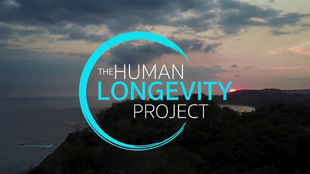 The Human Longevity Project Download