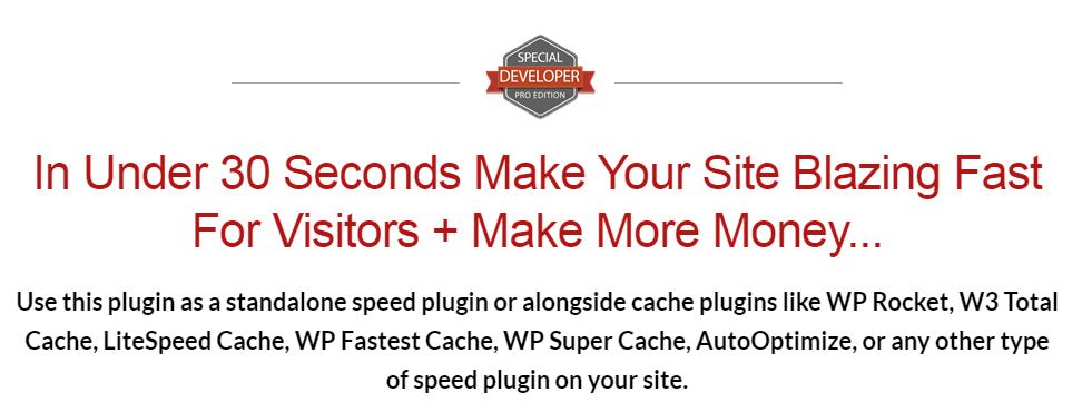 WP Speed Visit Plugin Download