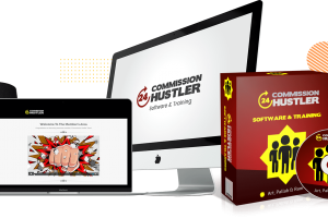 24h Commission Hustler - Art of Marketing Download