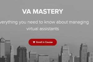 Antoine – VA Mastery Course Download