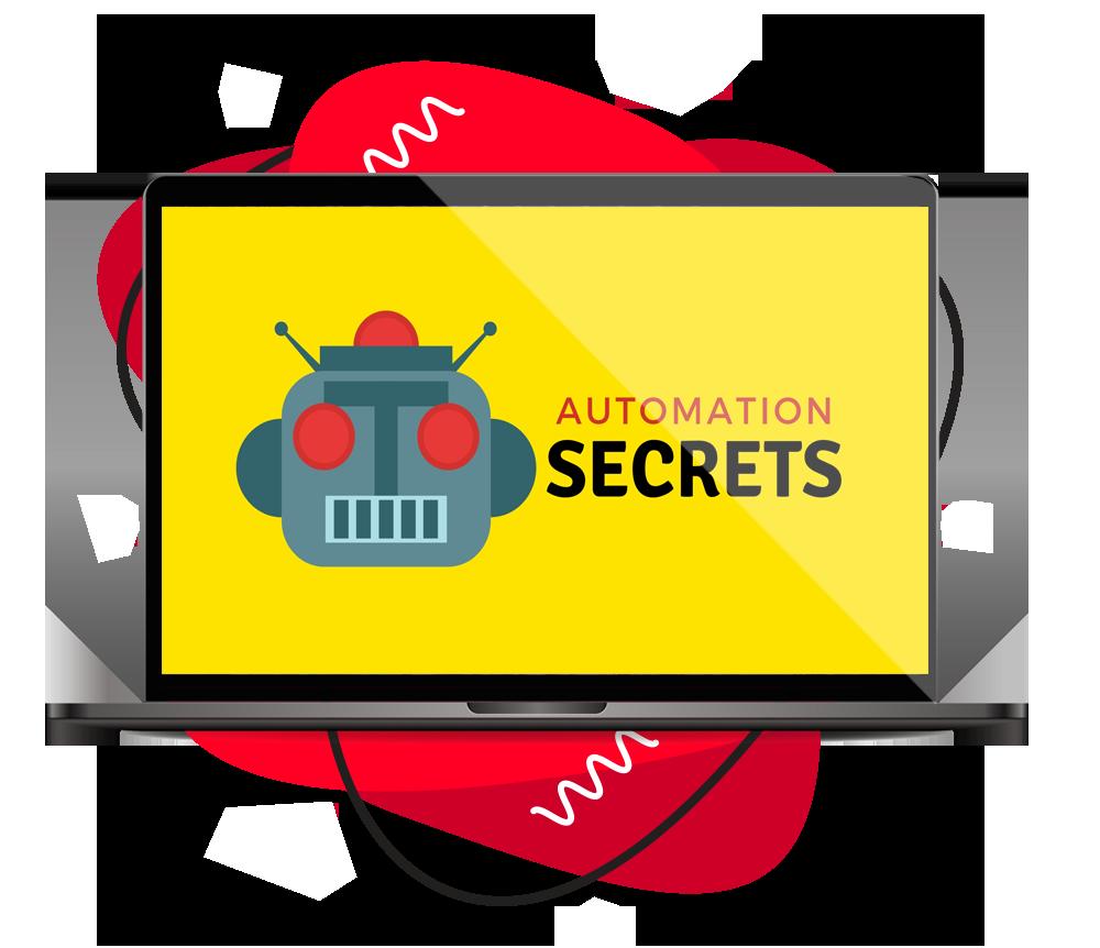 Automation Secrets + OTOS Download