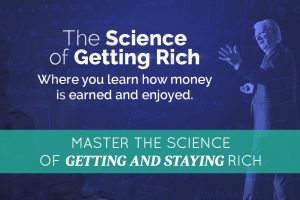 Bob Proctor – The Science of Getting Rich Seminar Download