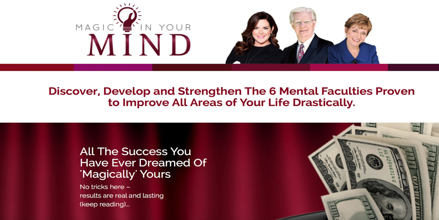 Bob Proctor - Magic in Your Mind Download