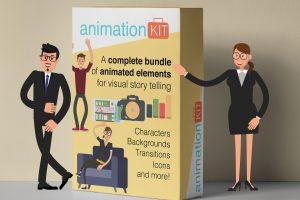Cham Altatis - AnimationKIT Download