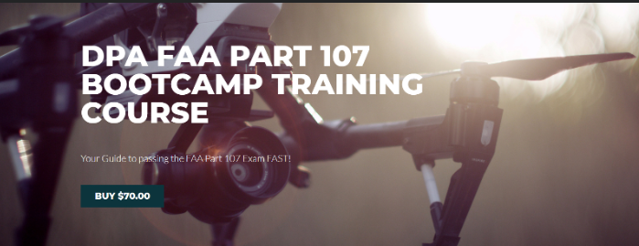 Chris Newman – DPA FAA PART 107 BOOTCAMP TRAINING COURSE Download