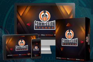 Commission Tycoon Download