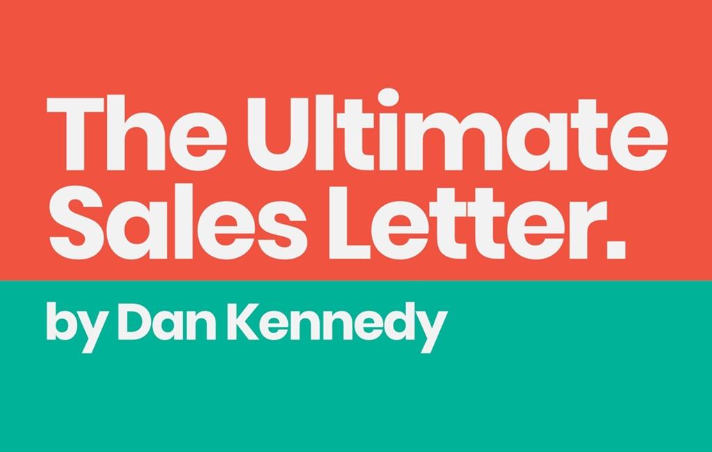 Dan Kennedy - Ultimate Sales Letter 2.0 Download