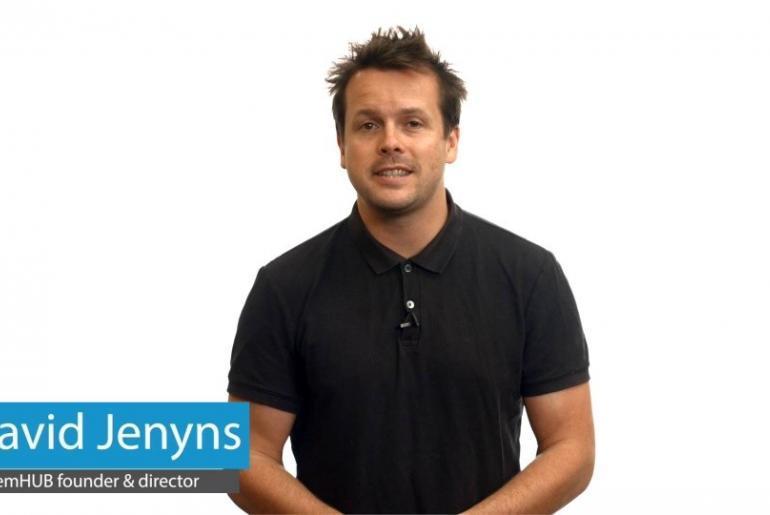 David Jenyns – SYSTEMology -Team Accelerator Program Download