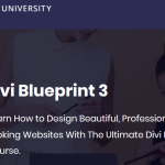 Divi University – Divi Blueprint 3 Download