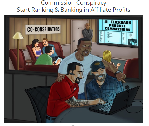 Donny Gamble - Commission Conspiracy Download
