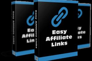 Easy Affiliate links WP Plugin Download