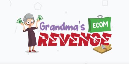 Grandma's Ecom Revenge Download