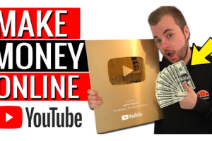 Jamie Tech - Grow Your Youtube Channel & Income Now Download