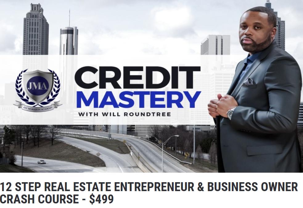 Jay Morrison – 12 Step Real Estate Entrepreneur & Business Owner Crash Course Download