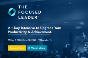 Michael Hyatt – The Focused Leader Download