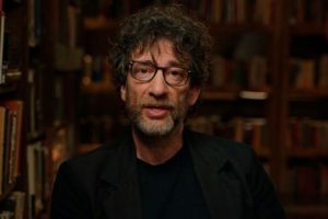 Neil Gaiman - Teaches The Art Of Storytelling Download